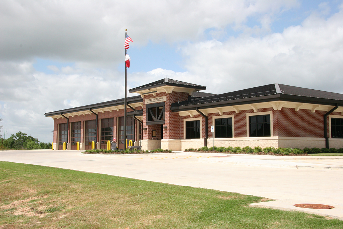 Sealy Fire Department